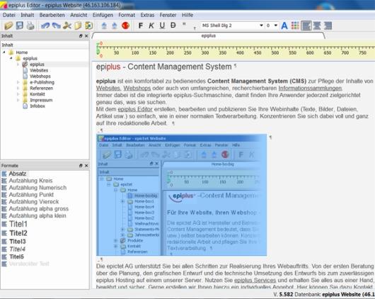 epiplus-Editor
